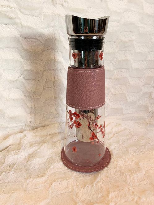 Carafe de table Fleurs de Cerisier