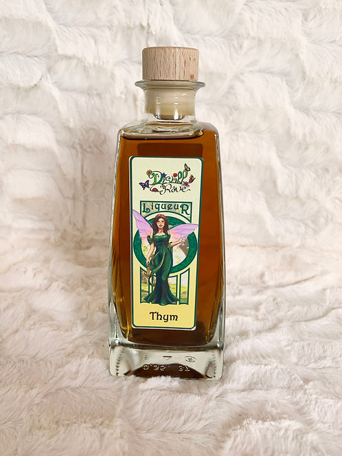 Liqueur Thym - 35cl