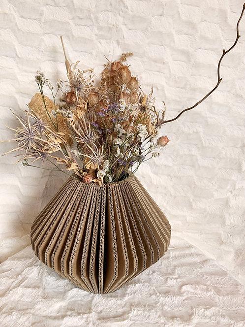 Bouquet de fleurs séchées - Format M