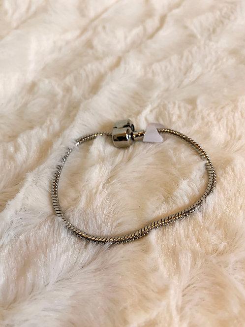 Bracelet pour Perles type Liberty en papier