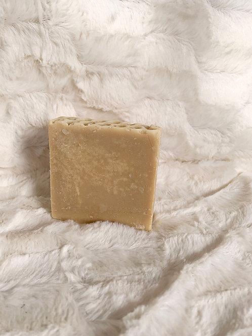 Shampooing solide Miel et Lavande