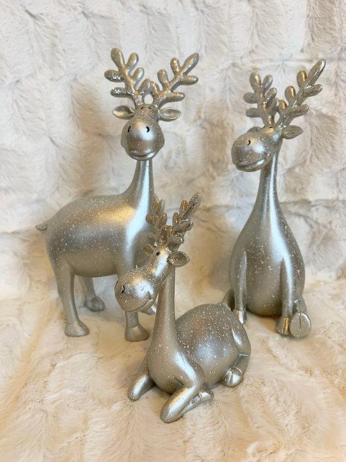 Cerf décoratif