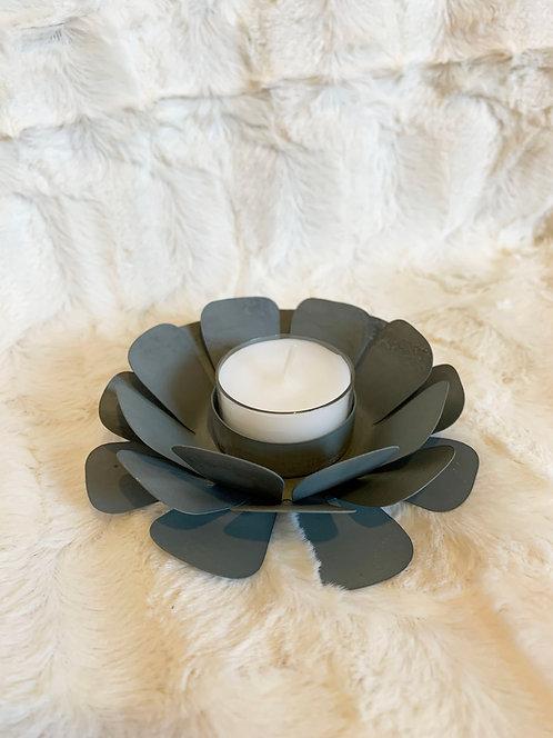 Bougeoir décoratif Fleur