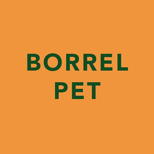 Borrel Pet