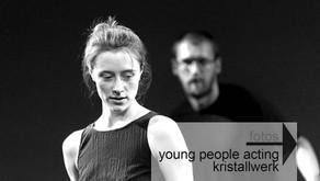 GRAZ 2040: YOUNG PEOPPLE ACTING