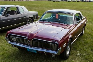 Iola Wisconsin Car Show and Swap Meet
