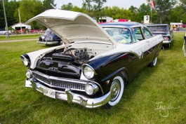 Iola Wisconsin Car Show and Swap Meet