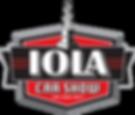 Iola Car Show Logo
