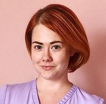 Высоких Марина Владимировна