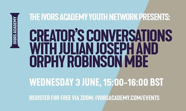 Creator's-Conversations-with-Julian-Jose