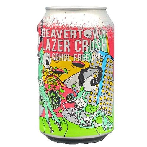 Beavertown - Lazer Crush