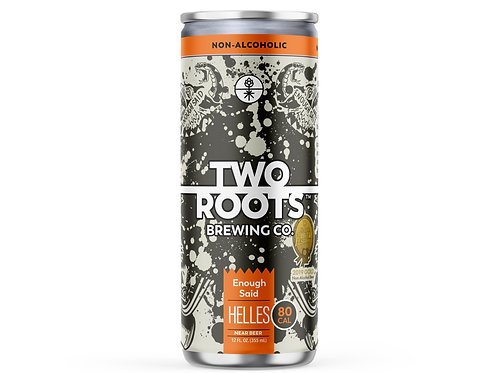 Two Roots - Enough Said
