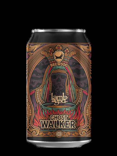 Brewdog USA - Ghost Walker Lamb of God