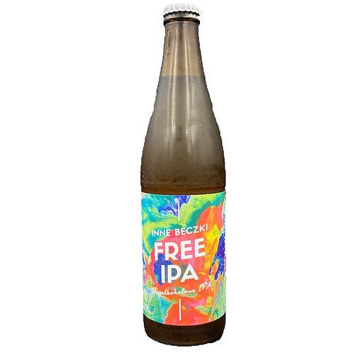 Inne Beczki - Free IPA