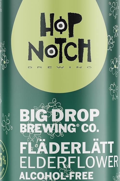Big Drop - Fläderlätt Elderflower Ipa