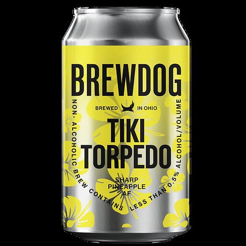 Brewdog USA - Tiki Torpedo