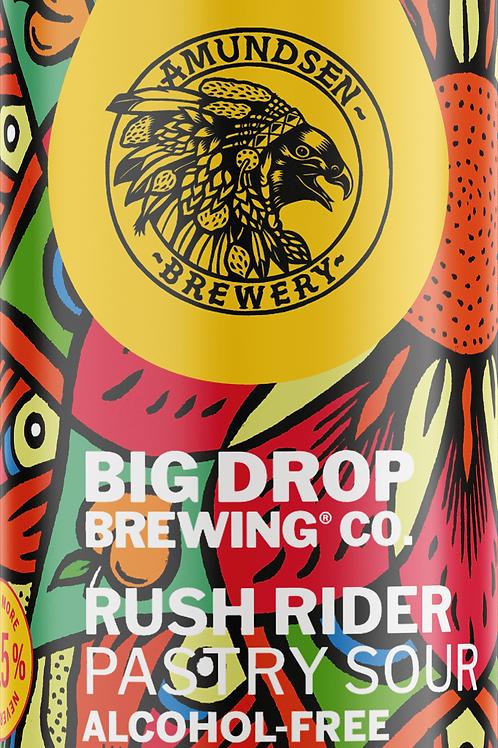 Big Drop - Rush Rider Pastry Sour