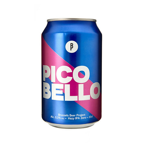 Brussels Beer Project BBP - Pico Bello