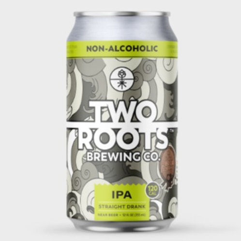 Two Roots - IPA Straight Drank
