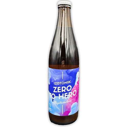Inne Beczki - Zero to Hero