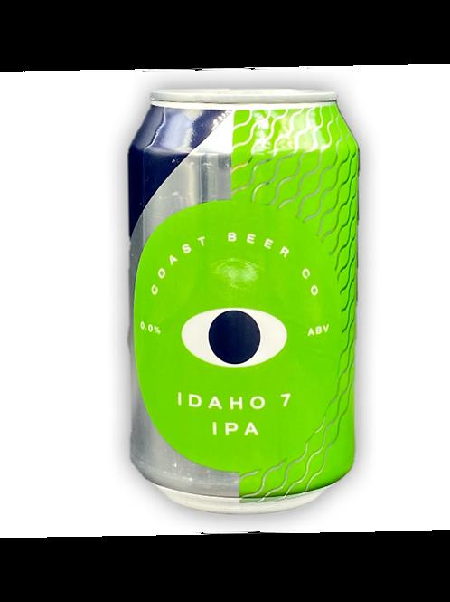 Coast Beer C0 - Idaho 7 IPA