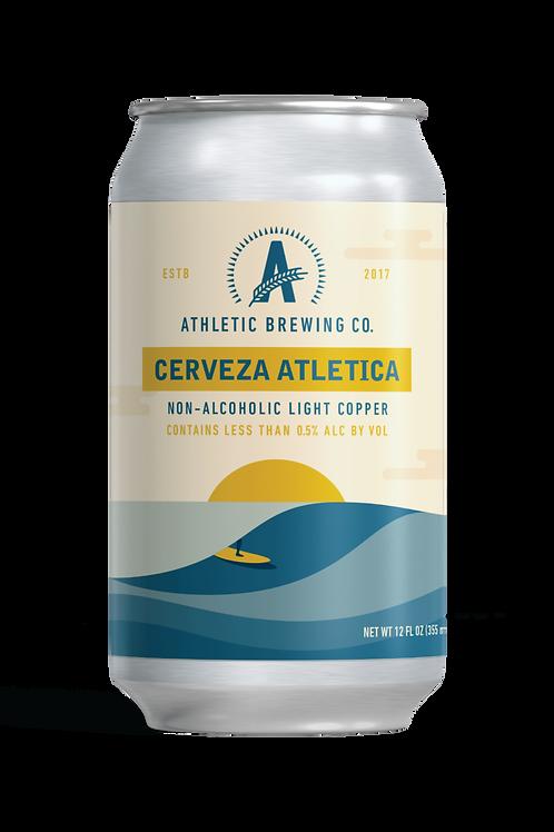Athletic Brewing - Cerveza Atletica