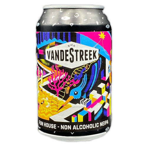 VandeStreek - Fun House IPA