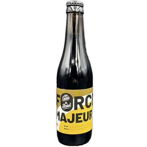 Force Majeure - Bruin