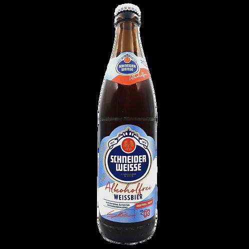Schneider Weisse – Alkoholfrei