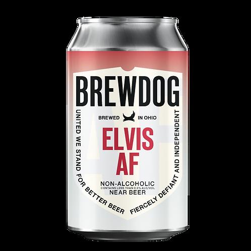 Brewdog USA - Elvis AF
