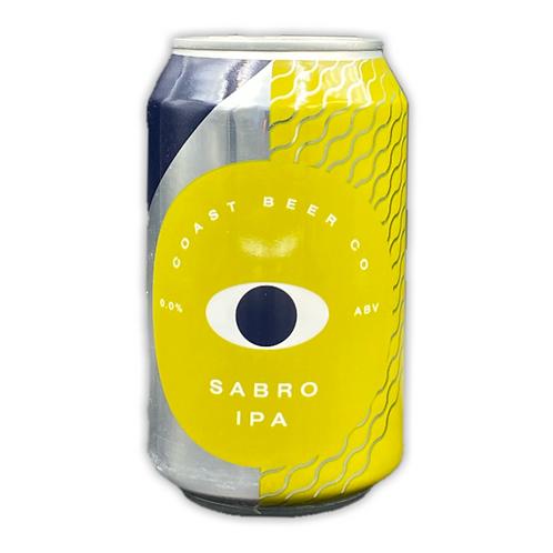 Coast Beer Co - Sabro IPA