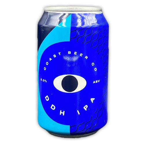 Coast Beer Co - DDH IPA
