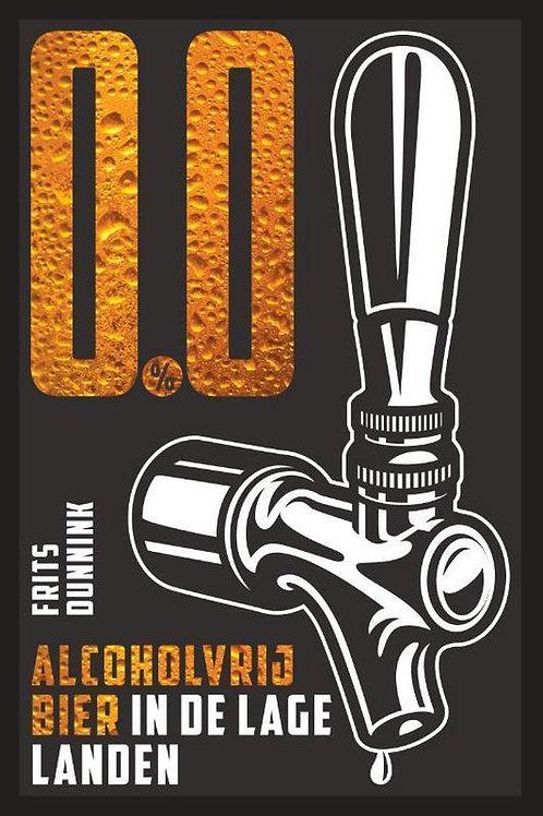 0.0 - alcoholvrij bier in de Lage Landen