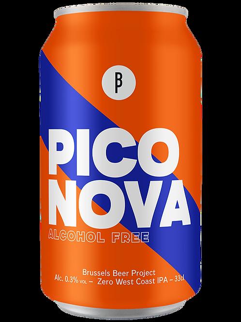 Brussels Beer Project BBP - Pico Nova