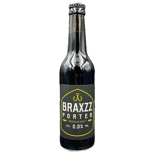 Braxzz - Porter