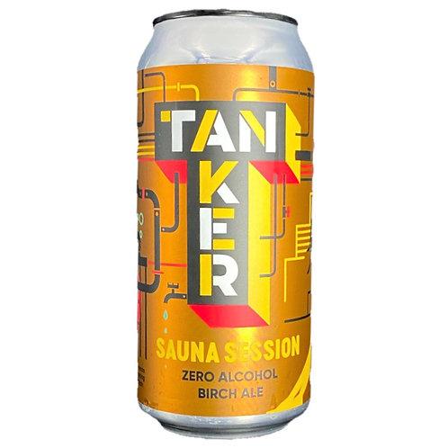 Tanker - SaunaSession