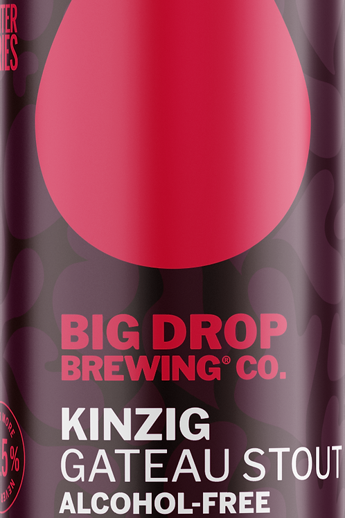 Big Drop - Kinzig GateauStout