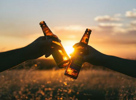 Waarom is alcoholvrij bier tegenwoordig toch zo lekker?