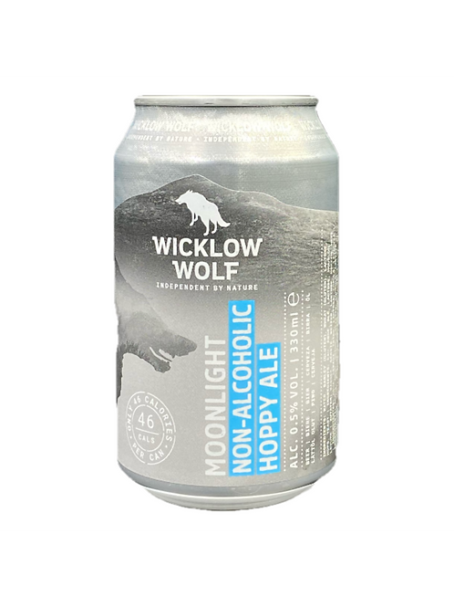 Wicklow Wolf - Moonlight Hoppy Ale