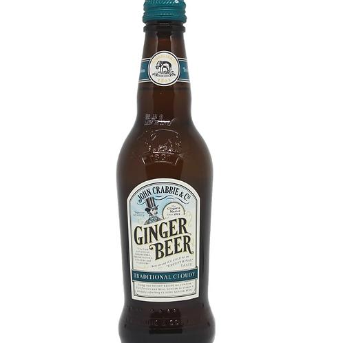 John Crabbie & Co - Ginger Beer