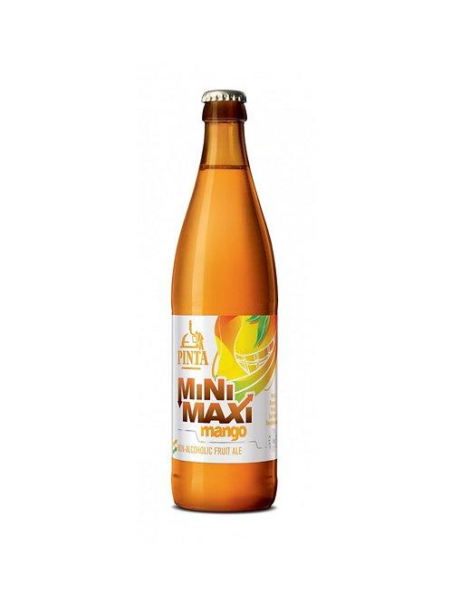 Pinta - Mini Maxi Mango
