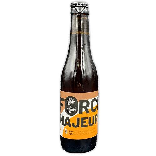 Force Majeure - Tripel