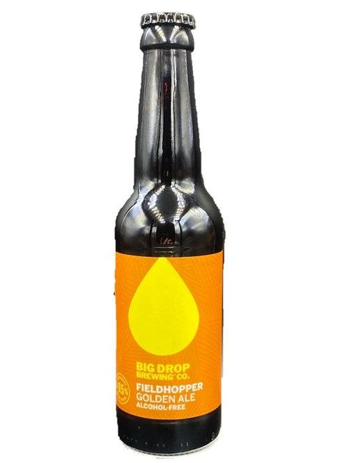 Big Drop - Fieldhopper Golden Ale