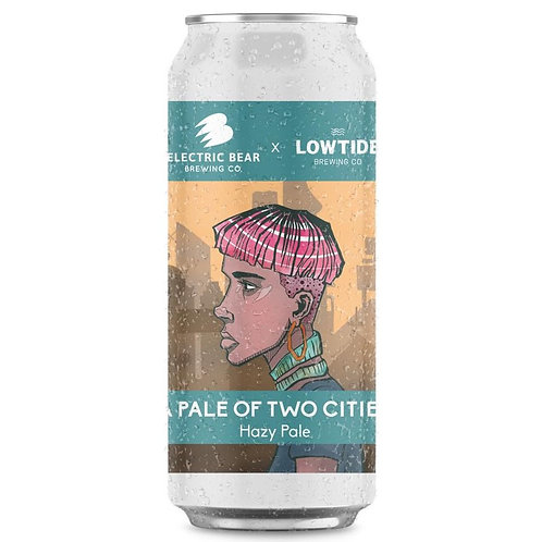 Lowtide Brewing Co - A Pale of Two Cities