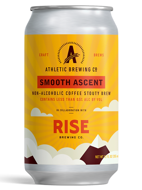 Athletic Brewing - Smooth Ascent Risee