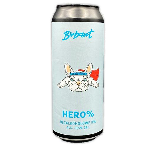 Birbant - HerO%