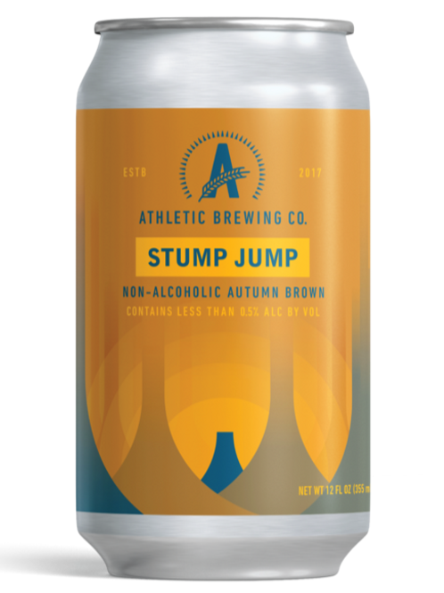 Athletic Brewing - Stump Jump