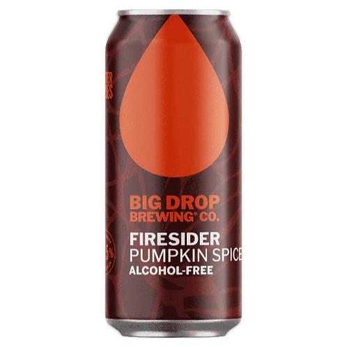 Big Drop - Firesider Pumpkin Spiced