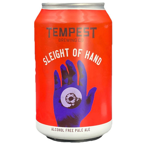 Tempest - Sleight of Hand