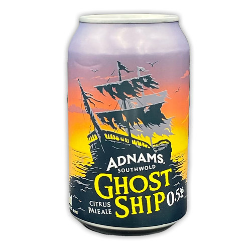 Adnams - Ghost Ship